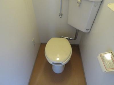 【トイレ】スチューデントパレス茨木