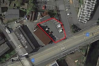 【外観】牛島駐車場