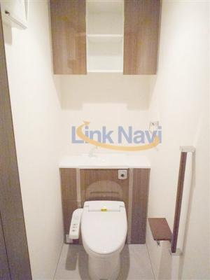 【トイレ】N4タワー