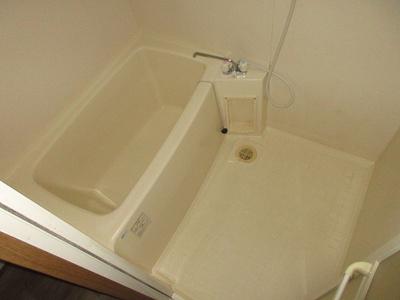【浴室】サン・ガーデン