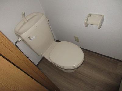 【トイレ】サン・ガーデン
