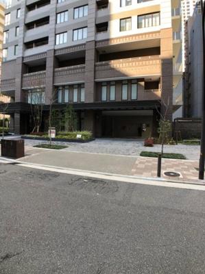 【その他】クレヴィアタワー大阪本町