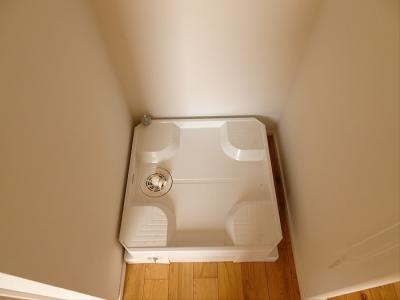 【セキュリティ】桜上水アパートメント