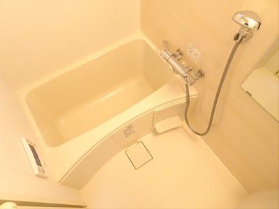 【浴室】桜上水アパートメント