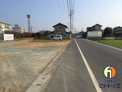 【外観パース】津江、祈祷院 倉庫