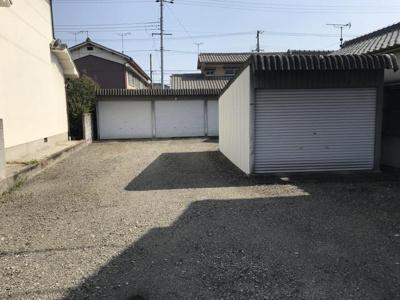 【外観】大津区長松売土地