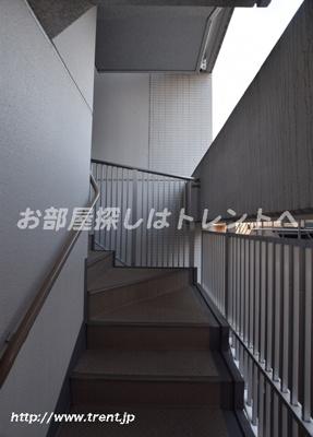 【その他共用部分】シティスパイア新川【CITY SPIRE新川】(旧KWレジデンス新川Ⅱ)