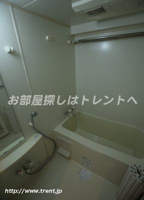 【浴室】シティスパイア新川【CITY SPIRE新川】(旧KWレジデンス新川Ⅱ)