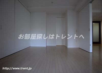 【洋室】シティスパイア新川【CITY SPIRE新川】(旧KWレジデンス新川Ⅱ)