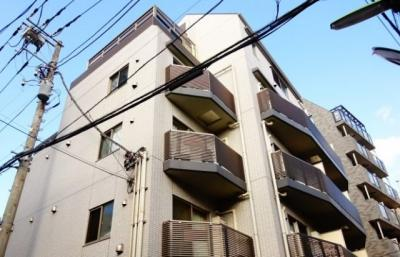 【外観】フォレストMORI