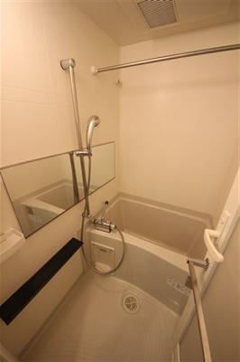 【浴室】LAV心斎橋WEST