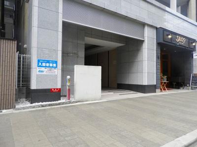 【設備】アネスト北堀江
