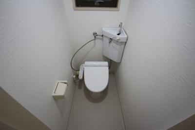 【トイレ】パストラル本山