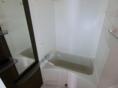 【浴室】リブリマカロン