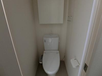 【トイレ】リブリマカロン