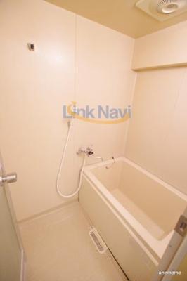 【浴室】清洲中之島プラザ