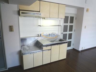 【キッチン】清洲中之島プラザ