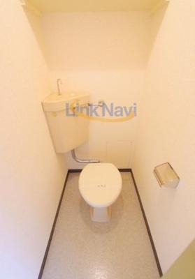【トイレ】清洲中之島プラザ