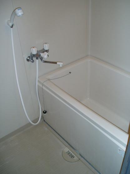【浴室】Du四条