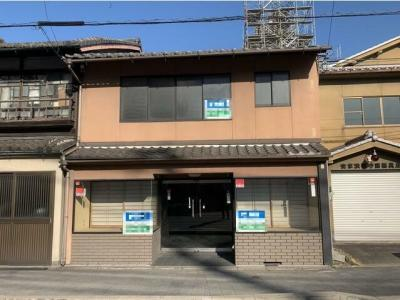 【外観】京都市下京区西八百屋町