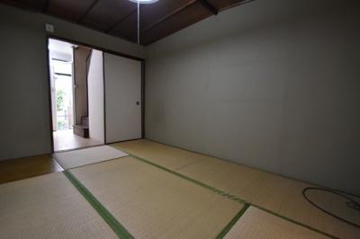 【内装】寿町2丁目貸家