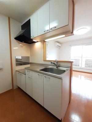 【浴室】キュートK・T B
