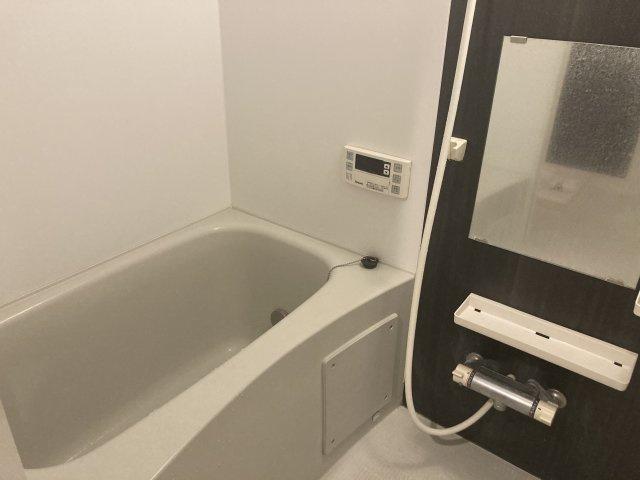 【浴室】will