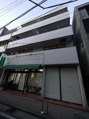 【外観】池田ビル
