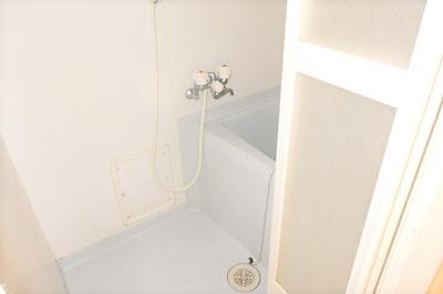 【浴室】ベイステージ宗右衛門町