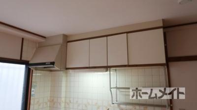 【キッチン】樋口マンション