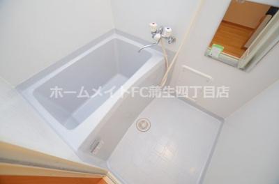 【浴室】アッシュドゥエスペランス
