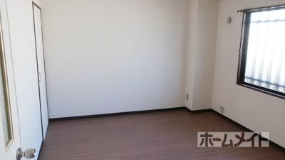 【洋室】バーンフリート真上