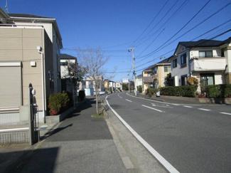 千葉市中央区蘇我 中古一戸建て 蘇我駅 12mの前面道路!駐車も安心です!