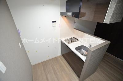 【キッチン】W.O.B.KYOBASHI