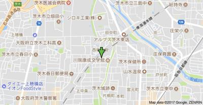 【地図】ベラヴィスタ