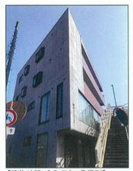 【外観】江戸川区江戸川6丁目 準工業地域 一棟ビル