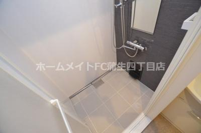 【浴室】プランドール野江