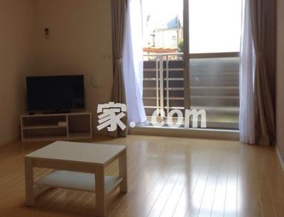 【寝室】ヴィアロ谷原レジデンス(58941-310)