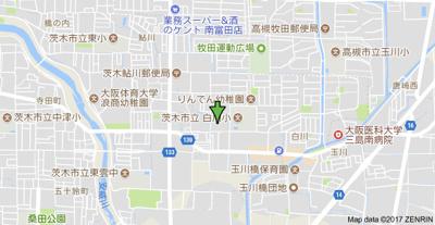 【地図】クラシックキューブ