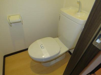 【トイレ】クラシックキューブ