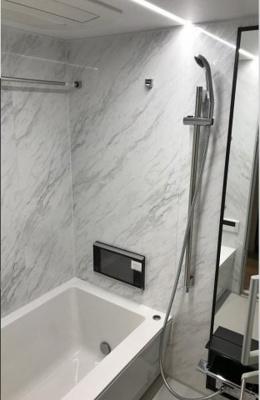 【浴室】ネベル恵比寿