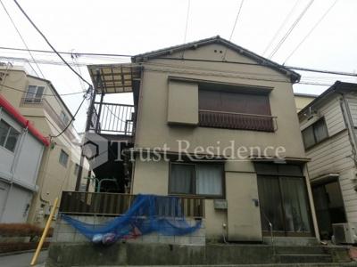 【外観】田中建物