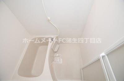 【浴室】Ts CLUB 参番館