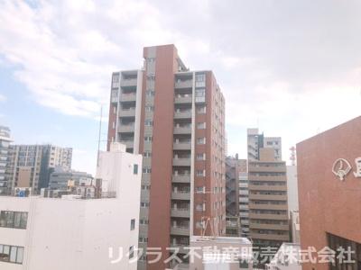 【展望】ローレル元町サンセール