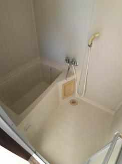 【浴室】ドミール竹原・
