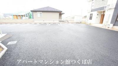 【駐車場】アスリス Ⅰ