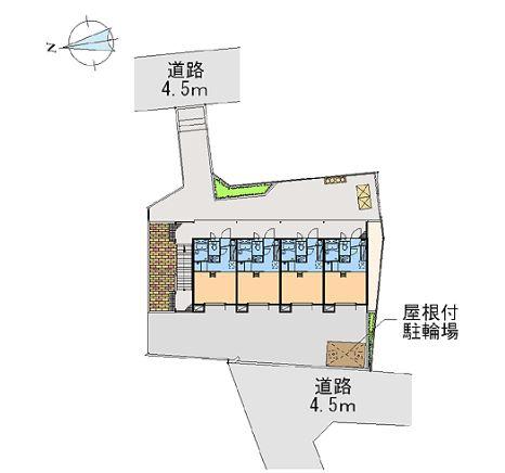 【区画図】岡村