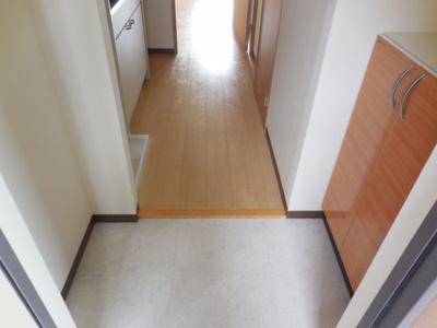 【玄関】ベルトピア門口