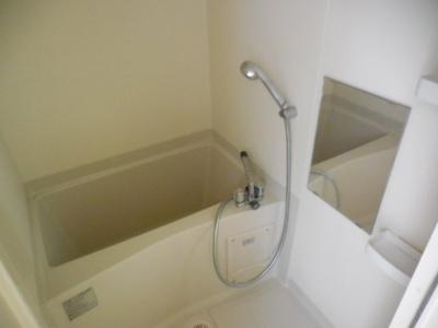 【浴室】ベルトピア門口