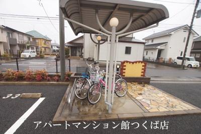 【その他共用部分】カリダーデF